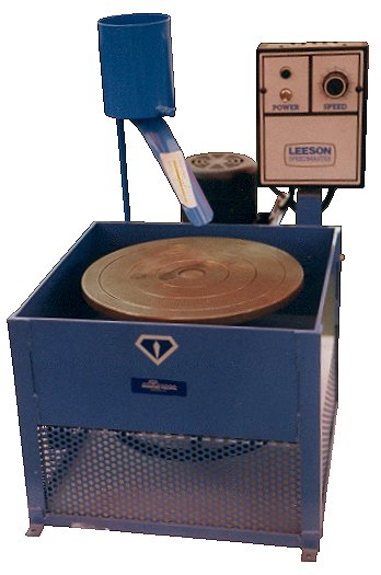 GemWorld-FLAT LAP MACHINES